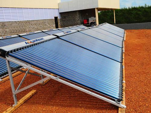 Instalação e Manutenção de Aquecedores Solar em Santos