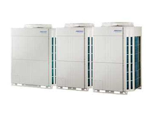 Instalação e Manutenção de Ar Condicionado VRF em Santos
